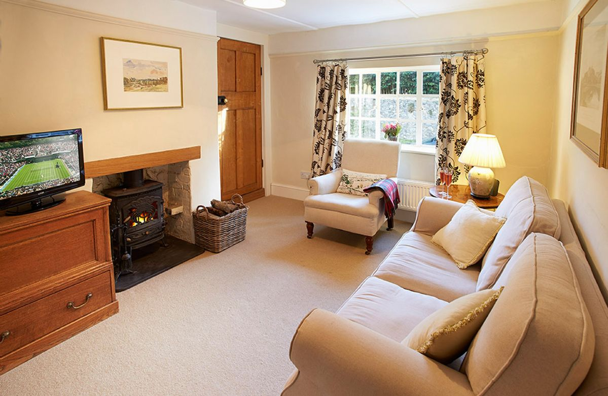 Click here for more about Densford Cottage