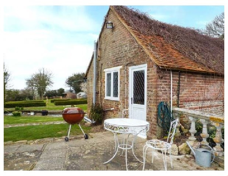 Click here for more about Standard Hill Cottage