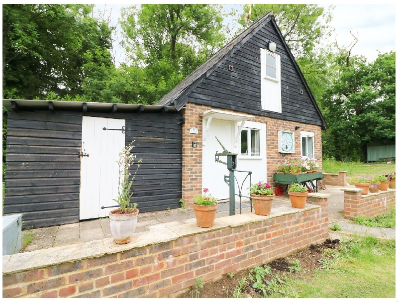 Click here for more about Tick Tock Cottage