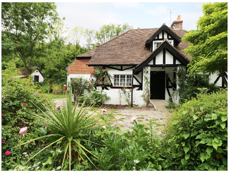 Click here for more about Gibbys Cottage