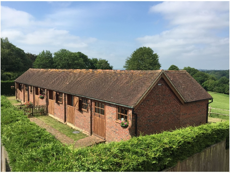 Click here for more about The Shire Stables