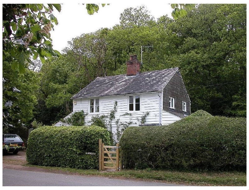 Click here for more about Gun Hill Cottage